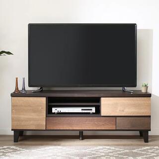 ニトリ(ニトリ)のニトリ テレビボード テレビ台 ローボード 140cm(リビング収納)