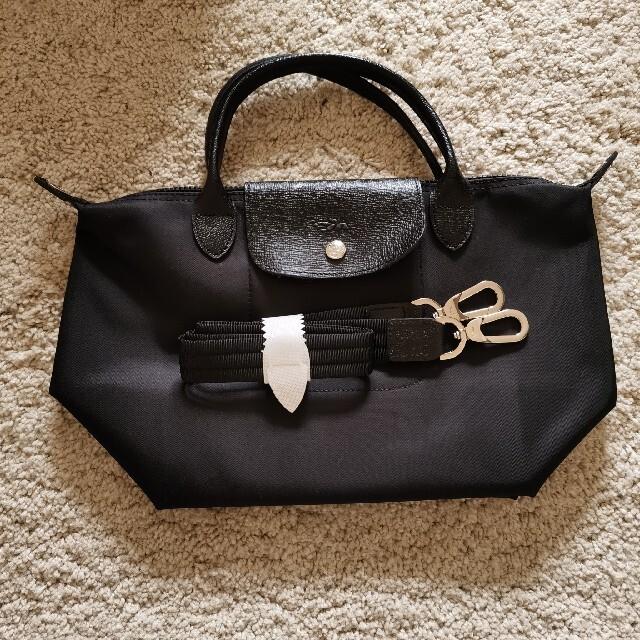 LONGCHAMP(ロンシャン)のロンシャン バッグ LONGCHAMP 1512 578 プリアージュネオ レディースのバッグ(ショルダーバッグ)の商品写真