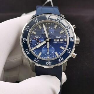 IWC - 【決算セール】!!★★S+品質時計★★IWC 腕時計★★★メンズ腕時計★2