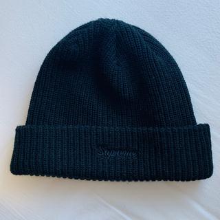 シュプリーム(Supreme)のsupreme シュプリーム ニット帽 ニットキャップ(ニット帽/ビーニー)