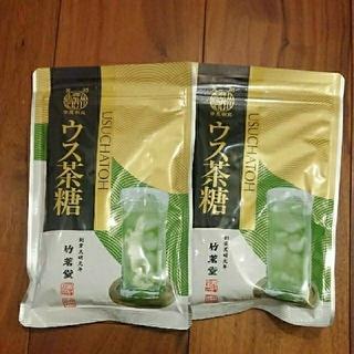 ウス茶糖 150g 2袋セット