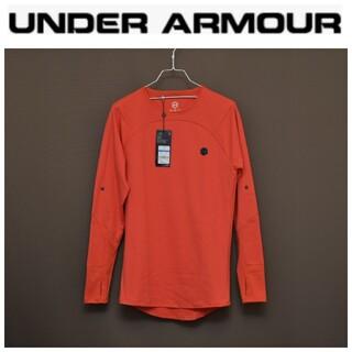 アンダーアーマー(UNDER ARMOUR)のアンダーアーマー 新品 アンダーシャツ コンプレッション RUSH XL(トレーニング用品)
