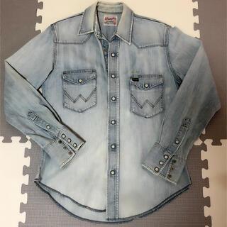 デニムシャツ(Gジャン/デニムジャケット)
