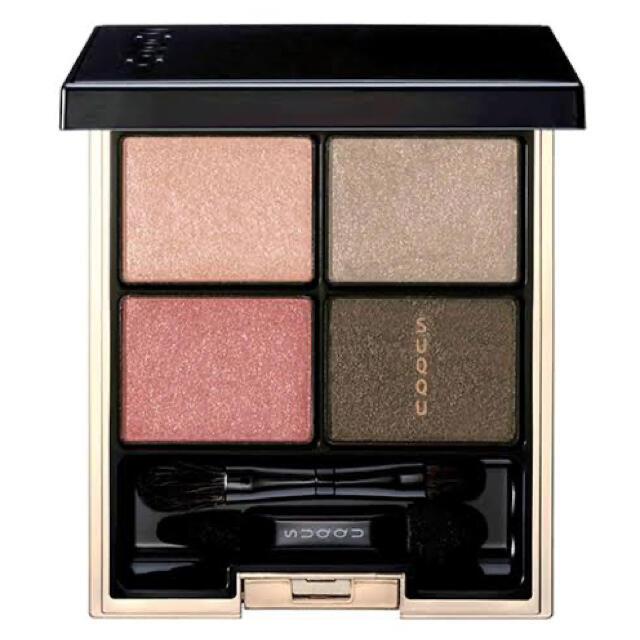 SUQQU(スック)のSUQQU デザイニングカラーアイズ 03 コスメ/美容のベースメイク/化粧品(アイシャドウ)の商品写真