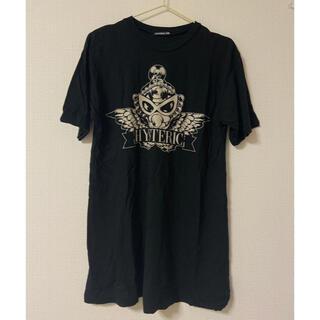 HYSTERIC MINI - HYSTERICMINI ワンピースTシャツ