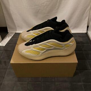 アディダス(adidas)のYEEZY 700 v3 safflower(スニーカー)