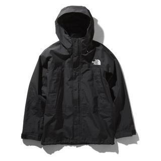 THE NORTH FACE - ノースフェイス マウンテンライトジャケット ブラック 黒