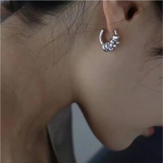 pierce#17・silver