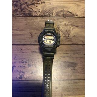 CASIO - G-SHOCK Gショック 迷彩 腕時計