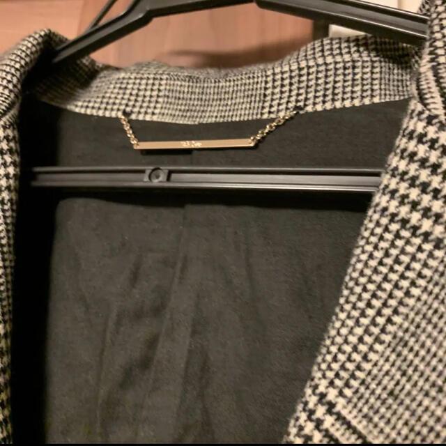 Mila Owen(ミラオーウェン)のミラオーウェン レディースのジャケット/アウター(テーラードジャケット)の商品写真