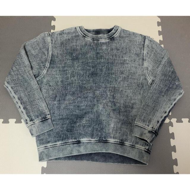 ZARA(ザラ)のスウェットシャツ メンズのトップス(スウェット)の商品写真