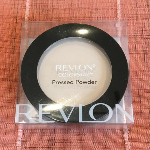 REVLON(レブロン)の【新品】レブロン(REVLON)カラーステイ プレストパウダー N 880 コスメ/美容のベースメイク/化粧品(フェイスパウダー)の商品写真