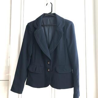 ミッシュマッシュ(MISCH MASCH)のジャケット ネイビー(テーラードジャケット)