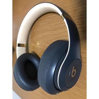 Beats by Dr Dre - Beats Studio 3 Wireless Shadow Grey