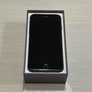 iPhone - iPhone 8 Space Gray 64GB SIMフリー