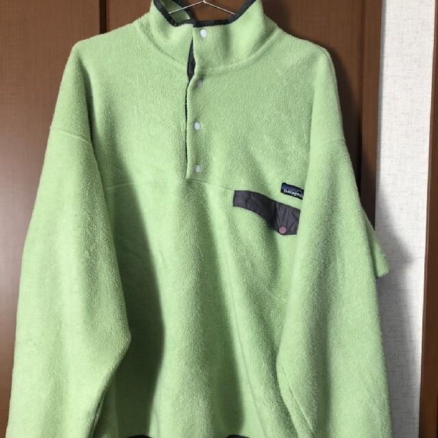 patagonia(パタゴニア)のパタゴニアフリース メンズのジャケット/アウター(その他)の商品写真