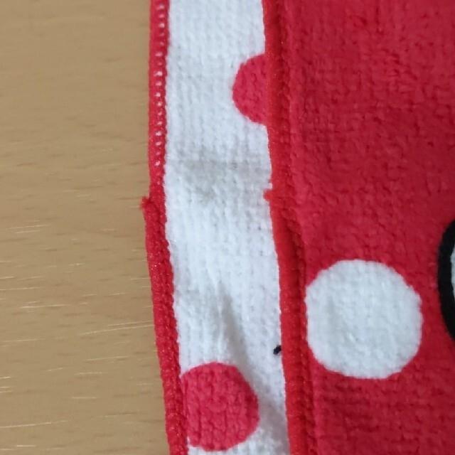 ハローキティ(ハローキティ)のハローキティ ハンドタオル 2枚セット エンタメ/ホビーのおもちゃ/ぬいぐるみ(キャラクターグッズ)の商品写真