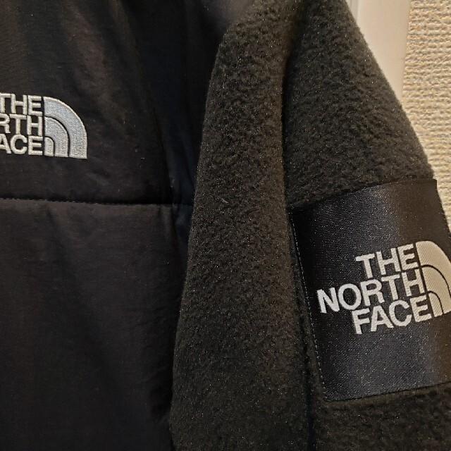 THE NORTH FACE(ザノースフェイス)のnorth face denali jacket デナリ Lサイズ ブラック メンズのジャケット/アウター(ブルゾン)の商品写真