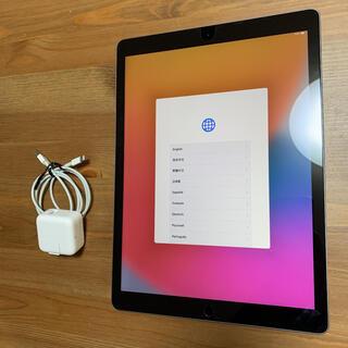 Apple - iPad Pro 12.9 第2世代 Wi-Fi 64GB スペースグレー