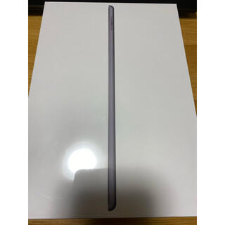 iPad - 【新品未開封】iPad 32GB 第8世代(2020年版)グレーWi-Fi