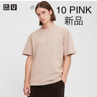 UNIQLO - ユニクロ ☆ クルーネックT