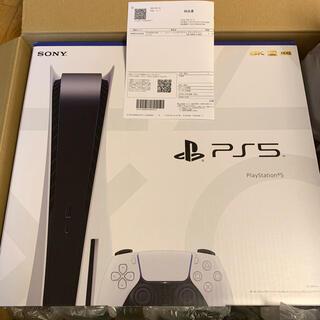 PlayStation - PS5 PlayStation5 ディスクドライブ搭載モデル