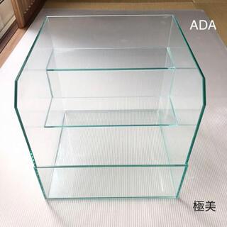 アクアデザインアマノ(Aqua Design Amano)のADA NAウォーターフォール30☆極美☆希少(アクアリウム)