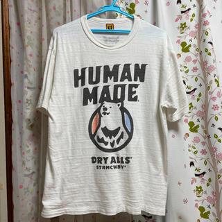 三代目 J Soul Brothers - human made Tシャツ
