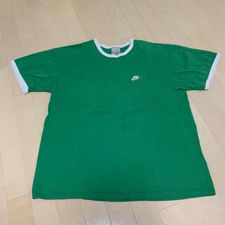 ナイキ(NIKE)の古着tシャツ NIKE(Tシャツ(半袖/袖なし))