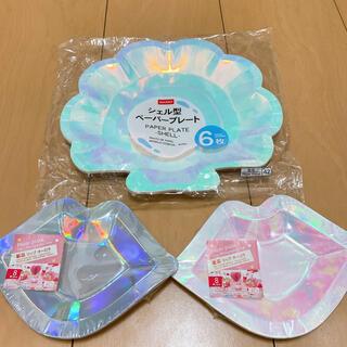 紙皿セット(その他)