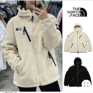 THE NORTH FACE - THE NORTH FACE リモフリースジャケット S