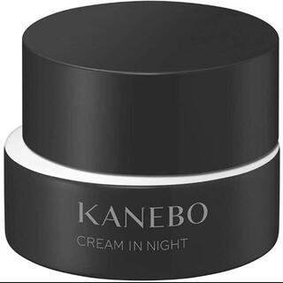 Kanebo - カネボウ クリームインナイト