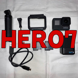 GoPro - GoPro HERO7