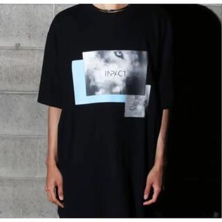 ユリウス(JULIUS)のIMPACT Tシャツ(Tシャツ/カットソー(半袖/袖なし))