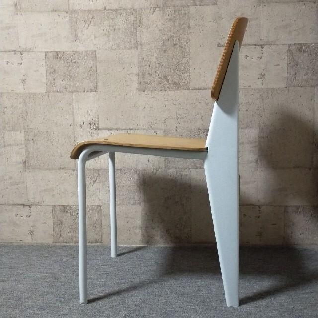 EAMES(イームズ)のジャンプルーヴェ スタンダードチェア イス 椅子 インテリア イームズ コンラン インテリア/住まい/日用品の椅子/チェア(ダイニングチェア)の商品写真