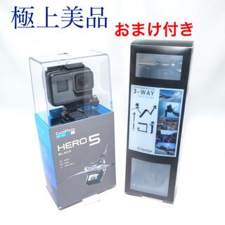GoPro - GOPRO HERO5 Black ゴープロ ブラック GOPRO 5