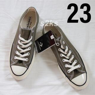 CONVERSE - converse チャックテイラー コンバース ct70 カーキ 23cm