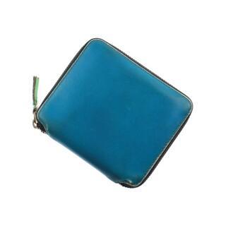 コムデギャルソン(COMME des GARCONS)のCOMME des GARCONS 財布・コインケース メンズ(折り財布)