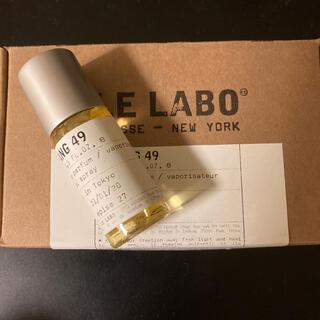 Aesop - LE LABO YLANG49 15ml