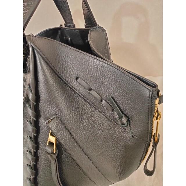 LOEWE(ロエベ)のLOEWE ロエベ ハンモック レース スモール レディースのバッグ(ハンドバッグ)の商品写真