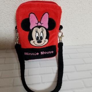 ミニーマウス(ミニーマウス)の★Minnie★(ポーチ)