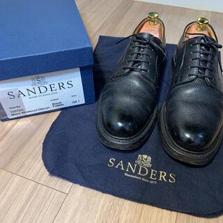 SANDERS - Sanders 1097BG※激レア(グレインレザー)