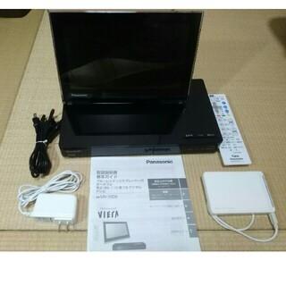 Panasonic - パナソニック プライベートビエラ UN-10D6-K