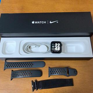 Apple Watch - Apple Watch 4 アップルウォッチ GPS+セルラー 40mm