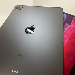 iPad - iPad Pro 11インチ(第二世代)スペースグレイ 128GB Wi-Fi