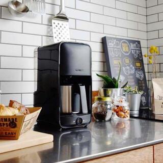 タイガー(TIGER)のタイガー コーヒーメーカー   ADC-N060K(コーヒーメーカー)