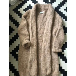 Maison Martin Margiela - maison margiela ニットカーディガン  コート セーター