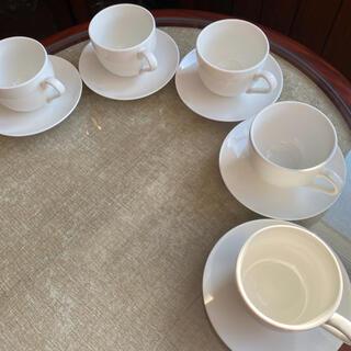 ニトリ(ニトリ)のニトリ コーヒーカップ 5客(食器)