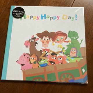 Disney - トイストーリー アルバム