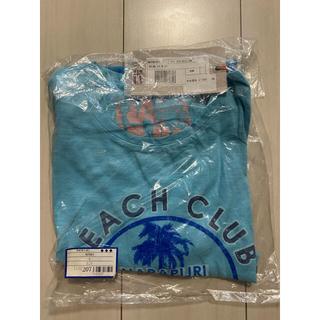 ナパピリ(NAPAPIJRI)のNAPAPIJRI Tシャツ 青系グラデーション(Tシャツ/カットソー(半袖/袖なし))